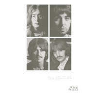 The Beatles — The Beatles