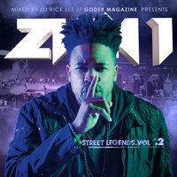 Street Legends, Vol. 2 — Zion I