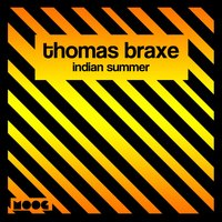 Indian Summer — Thomas Braxe