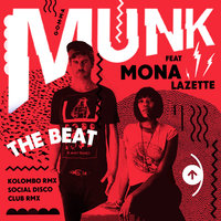 The Beat — Munk, Mona Lazette