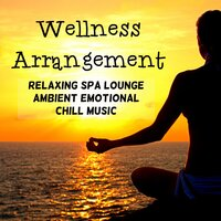 Wellness Arrangement - Relaxing Spa Lounge Ambient Emotional Chillout Music for Massage Mindfulness Therapy — Late Night Chillout & Meditation Spa & Ayurveda Massage Music Specialists, Meditation Spa, Ayurveda Massage Music Specialists, Late Night Chillout