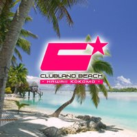 Clubland Beach - Kokomo Hawaii — сборник
