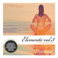 "Elements for Yoga and Body Mind, Vol. 3 ""Spa Sessions"" — Body Mind Elements"