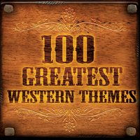 100 Greatest Western Themes — The City Of Prague Philarmonic Orchestra