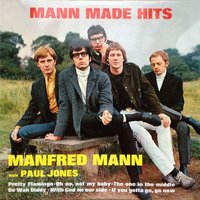 Mann Made Hits — Manfred Mann