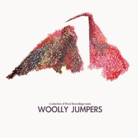 Woolly Jumpers — сборник