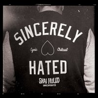 Just Can't Hate Enough X 2 – Plus Other Hate Songs — Shai Hulud
