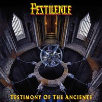 Testimony of the Ancients (Re-Issue) — Pestilence