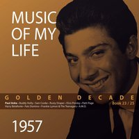 Golden Decade - Music of My Life (Vol. 23) — Sampler
