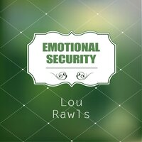 Emotional Security — Lou Rawls