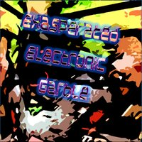 Exasperated Electronic Garble — Exasperated Electronic Garble, Buka Stroja, Noise