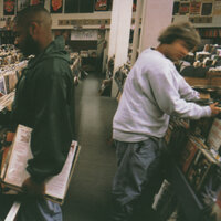 Endtroducing..... — DJ Shadow