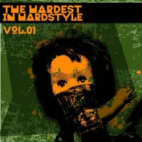 The Hardest in Hardstyle, Vol.01 — сборник