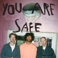 You Are Safe — Rampa, Adam Port, &ME, Keinemusik