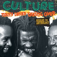 Reggae Anthology: Natty Dread Taking Over — Culture