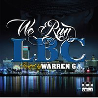 We Run LBC (Hosted by Warren G) — сборник