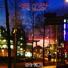 Once Around the Block — Crimson