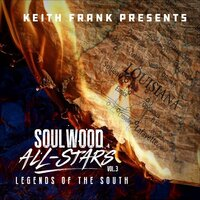 Keith Frank Presents the Soulwood Allstars, Vol. 3 — Keith Frank