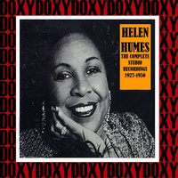 The Complete Recordings, 1927-1950 — Helen Humes