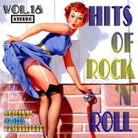 Hits of Rock 'n' Roll, Vol. 16 — сборник