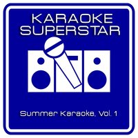Summer Karaoke, Vol. 1 — Anne Regler