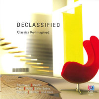 Declassified - Classics Re-Imagined — сборник