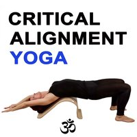Om Critical Alignment Yoga - Therapeutic Movement for Releasing Thoracic Spine and Shoulders — Om Critical Alignment Yoga