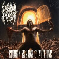 Glorify Bestial Quartering — Infected Flesh