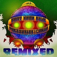 Pressurize the Cabin Remixed — Fort Knox Five