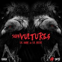 Supa Vultures - EP — Lil Durk, Lil Reese