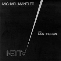 Alien — Michael Mantler, Don Preston, Michael Mantler & Don Preston