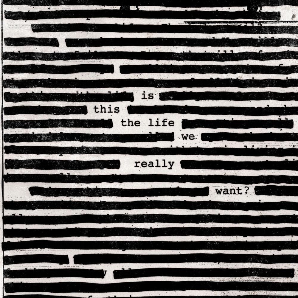 Новый сингл Roger Waters - Déjà Vu