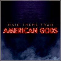 "Main Theme from ""American Gods"" — Brian Reitzell, L'Orchestra Cinematique"