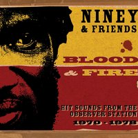 Blood & Fire: Hit Sounds from the Observer Station 1970-1978 — сборник