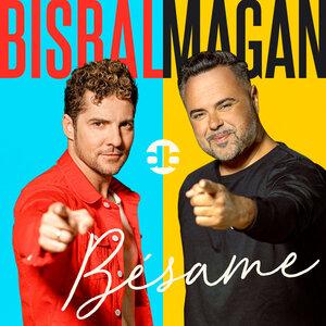 David Bisbal, Juan Magán - Bésame