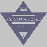 Re:Commended - Tech House Edition, Vol. 6 — сборник