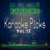 Karaoke Picks Vol. 12 — Hit The Button Karaoke