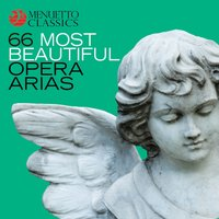 66 Most Beautiful Opera Arias — сборник