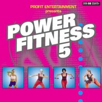 POWER FITNESS vol. 5 (Fitness, Cardio & Aerobic Session) Even 32 Counts — сборник
