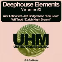 Deephouse Elements, Vol. 2 — сборник