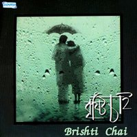 Brishti Chai - Single — Sadhana Sargam