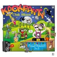 Kackparty — Talstrasse 3-5