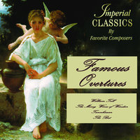 Imperial Classics: Famous Overtures — Alfred Scholz, The New Philharmonia Orchestra London, The New Philharmonia Orchestra London, Conductor Alfred Scholz