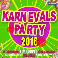 Karnevals Party 2016 powered by Xtreme Sound — сборник