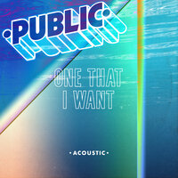 One That I Want — Public