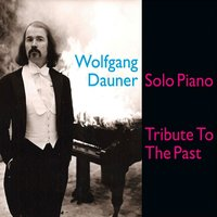 Tribute to the Past — Wolfgang Dauner