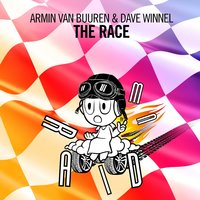The Race — Armin van Buuren, Dave Winnel
