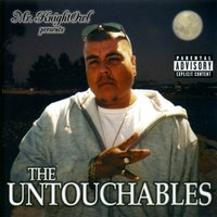 Mr. Knight Owl Presents: The Untouchables — сборник
