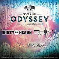 Five Seven Presents: Tour Odyssey — сборник