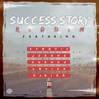 Success Story Riddim — сборник